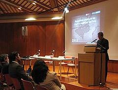 Se realizó el III Foro Lima: Centro Vivo